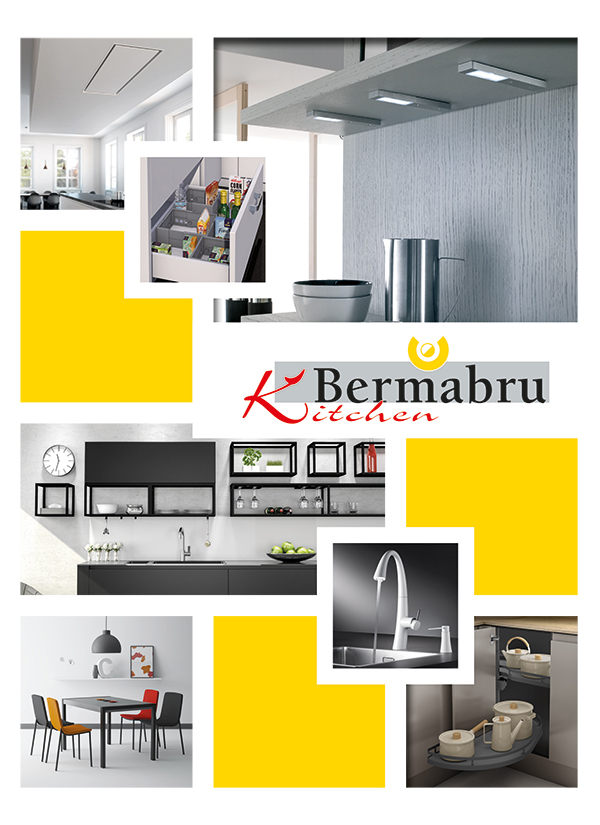 BERMABRU KITCHEN