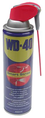 MULTISPRAY WD-40 450ML MET VERSTUIVER