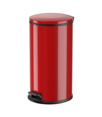 HAILO PURE L 25L ROOD H600XD390MM